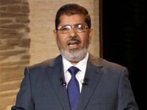 Egypt: President Morsi rescinds decree