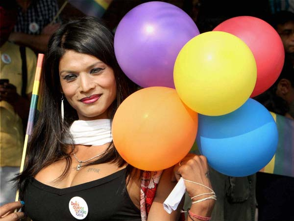 Delhi Queer Pride Parade