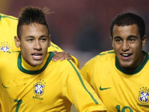 Neymar will be world's best: Ronaldinho