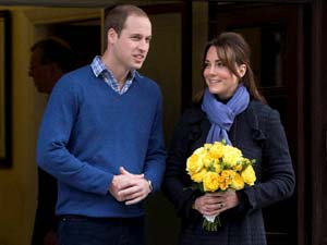 Will Kate name her child Jacintha?