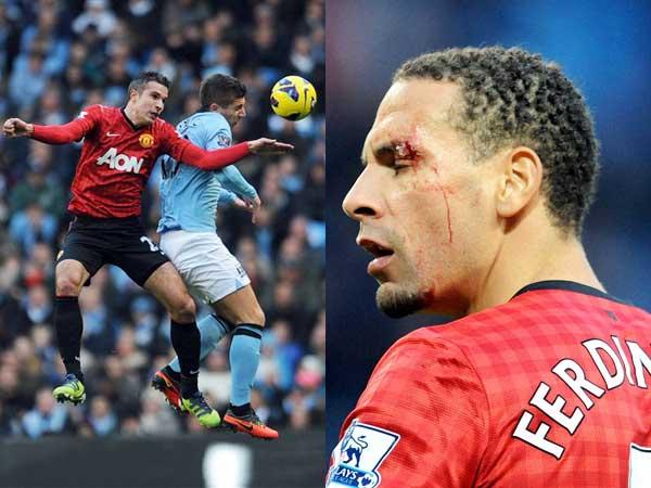 Man United win 3-2 in thrilling derby