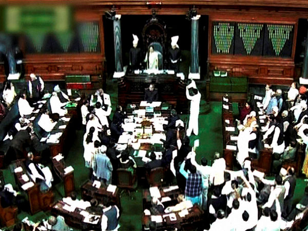 Govt confident of winning FDI vote