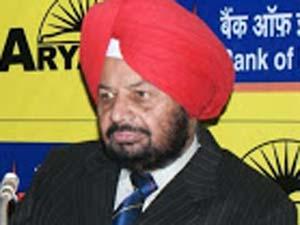 Joginder Singh CBI