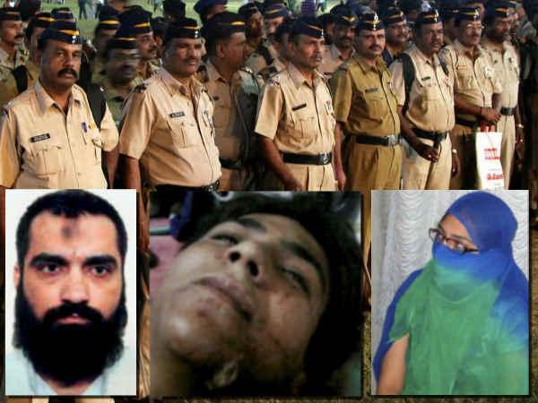 Maharashtra Incidents