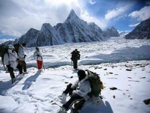Siachen Glacier 1