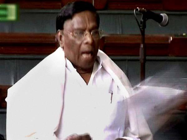 Lok Sabha Quota Bill