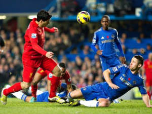 EPL: Liverpool vs Fulham Preview