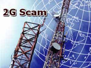 2G scam