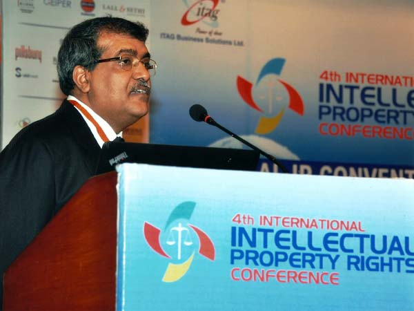 IPR Conference in Bangalore