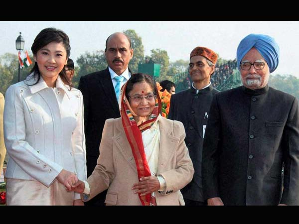 Thai PM chief guest on R-Day