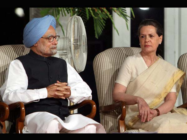 UPA-II government completes 3 years