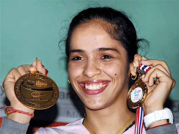Saina wins 3rd Indonesian Open