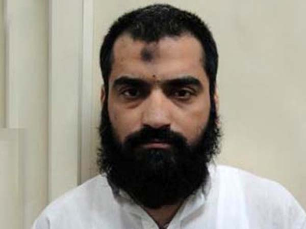 Abu Jundal arrested