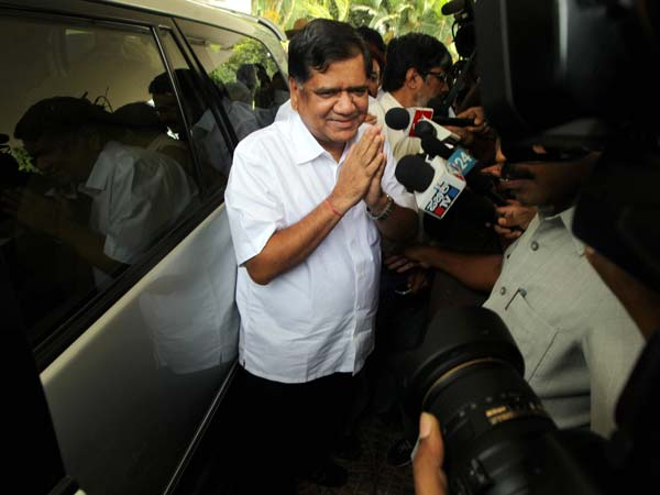 Jagadish Shettar becomes the third Karnataka CM in 4 years