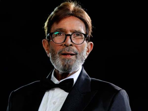 Rajesh Khanna breathes his last