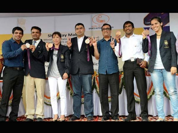 India's best performance at Olympics comes this year