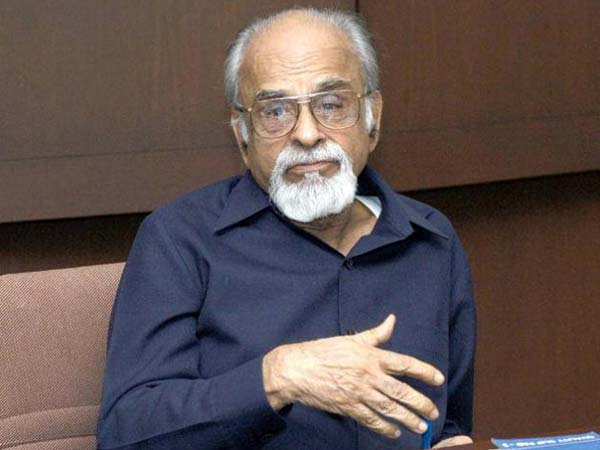 IK Gujral passes away