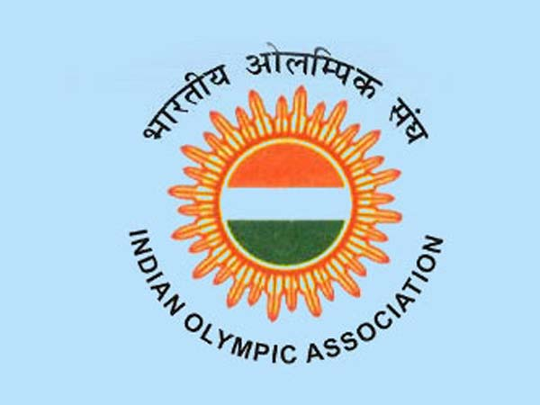 IOC suspends IOA