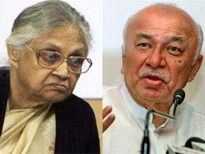 Shinde, Dikshit condole victim's death