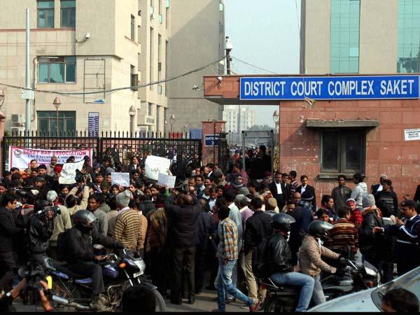 Delhi case chargesheet filed