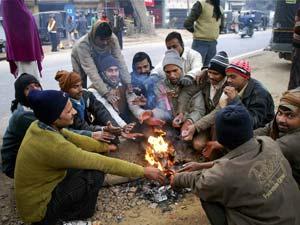 Cold in North India   Winter Season   Uttar Pradesh   Death