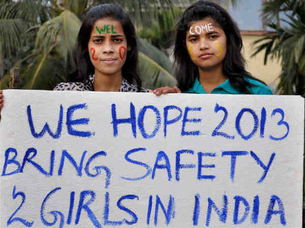 women security in india India updated: may 25, 2018 20:57 ist  press trust of india, new delhi  amid  rising concerns over women safety, the home ministry has.