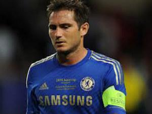 Lampard's agent denies exit talks