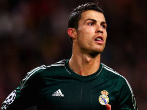 Ronaldo set for Real Madrid exit
