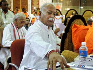 RSS chief makes sexist remark again