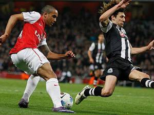 EPL: All transfer news for Arsenal