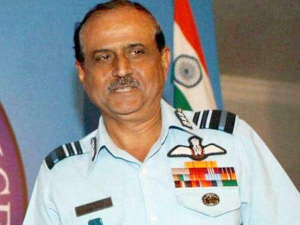 Ceasefire violations:IAF chief warns Pak