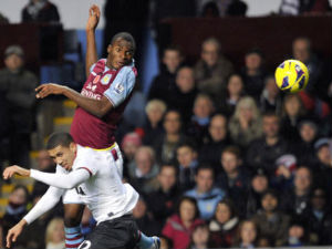 Chelsea cruise, Villa enter drop zone