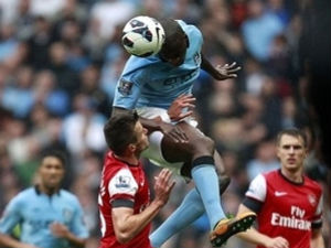 EPL: Arsenal vs Manchester City Preview