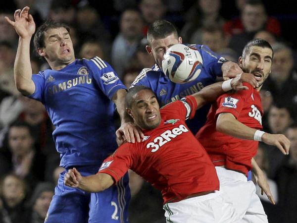 EPL: Chelsea vs Southampton Preview