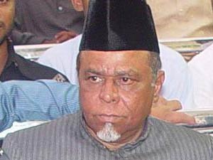 Syed Ahmed Pasha Quadri