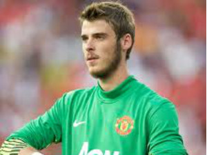 Man United ready to sell David de Gea
