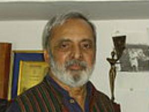 UR Ananthamurthy