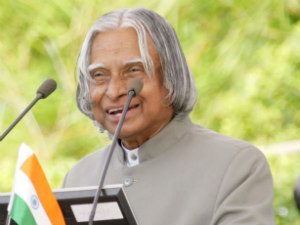 Rao handed over N-test task: Kalam