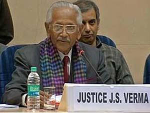 Justice JS Verma