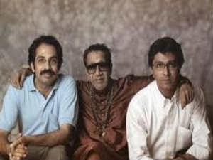 Bal Uddha and Raj