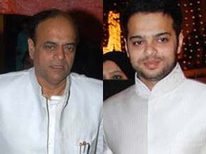 Abu Azmi's son regrets his comments