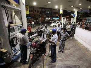 Diesel prices to be hiked every month