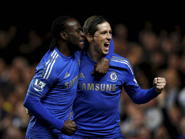 EPL: Can Chelsea finish in the top-four?