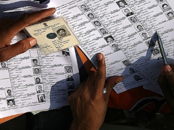 Voters List in India