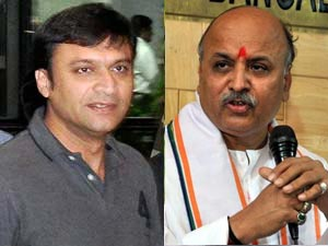 Owaisi and Togadia