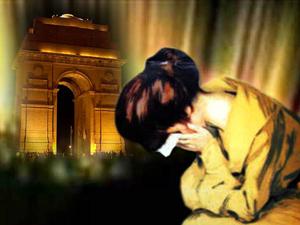 Delhi Teenager