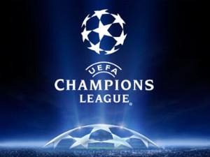 UEFA Champions League last-16 Fixtures