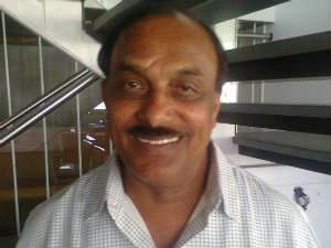 Halekote Vishwamitra