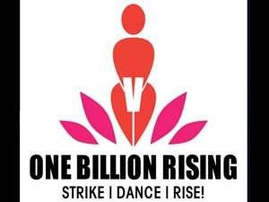 One Billion Rising Campaign