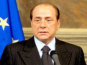 Silvio Berluscon